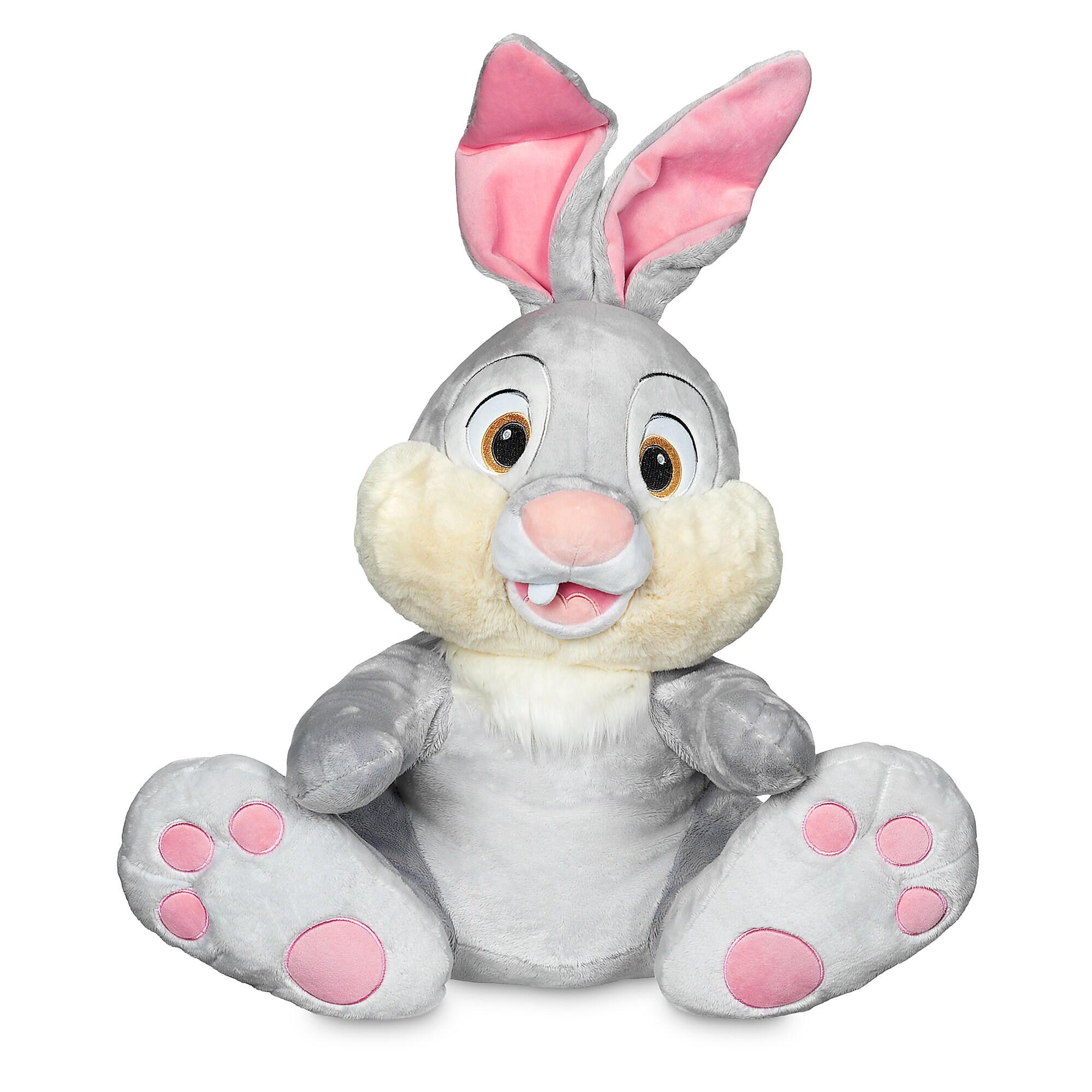 Thumper Plush - Bambi - Large - 18''