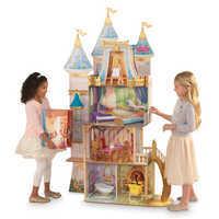 Image of Disney Princess Royal Celebration Dollhouse by KidKraft # 3