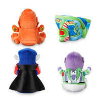 Image of Disney Parks Wishables Mystery Plush - Buzz Lightyear Attraction Series # 3