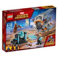 Image of Thor's Weapon Quest Playset by LEGO - Marvel's Avengers: Infinity War # 2