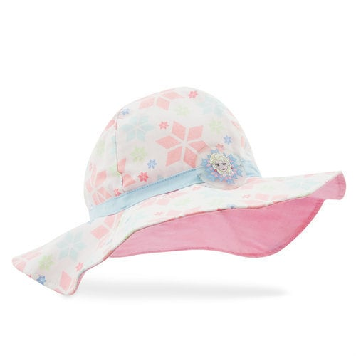 Frozen Swim Hat for Kids