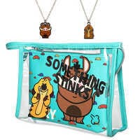 Image of Timon and Pumbaa Fashion Accessories Set # 1