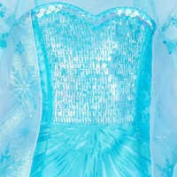 Image of Elsa Costume for Kids - Frozen # 4