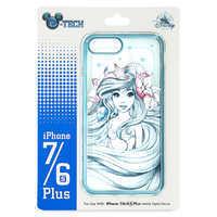 Image of Ariel Sketch iPhone 7 Plus/6 Plus/6s Plus Case # 2