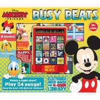 Image of Mickey Mouse and Friends Busy Beats # 1