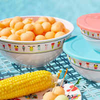 Image of Disney Eats Snack Bowl Set # 3