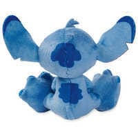 Image of Stitch Tiny Big Feet Plush - Micro # 2