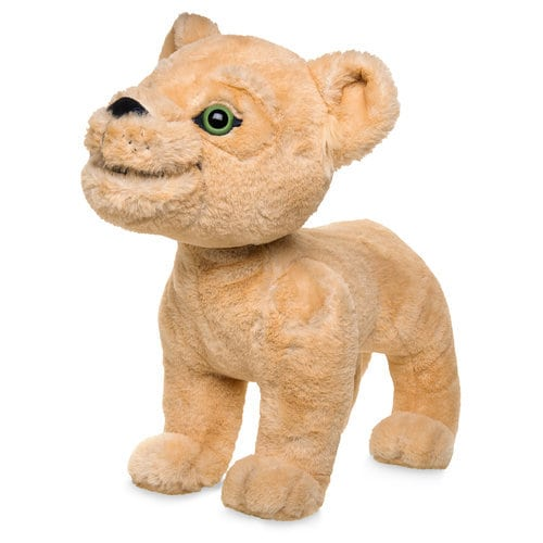 Nala Talking Plush - The Lion King 2019