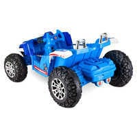 Image of Captain America Electric Ride-On Dune Buggy # 3
