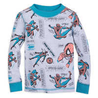 Image of Spider-Man PJ PALS for Boys # 2