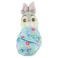 Image of Thumper Plush with Blanket Pouch - Disney's Babies - Small # 1