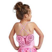 Image of Fancy Nancy Swimsuit for Girls # 6