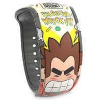 Image of Ralph Breaks the Internet MagicBand 2 - Limited Edition # 1