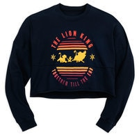 The Lion King Spirit Jersey For Women by Disney