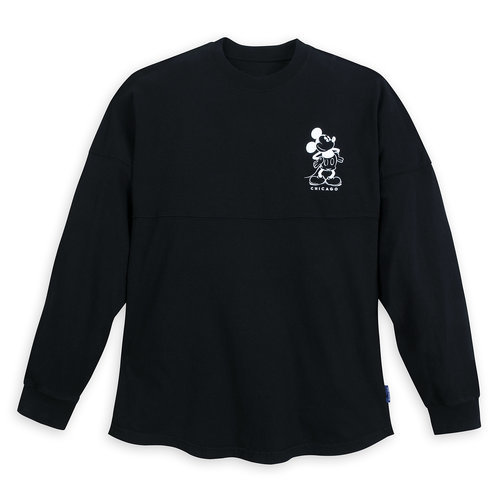 Mickey Mouse Spirit Jersey For Adults Chicago Shopdisney