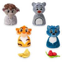 Image of The Jungle Book Family Pack - Disney Furrytale friends # 1