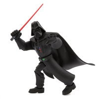 Darth Vader Action Figure - Star Wars Toybox