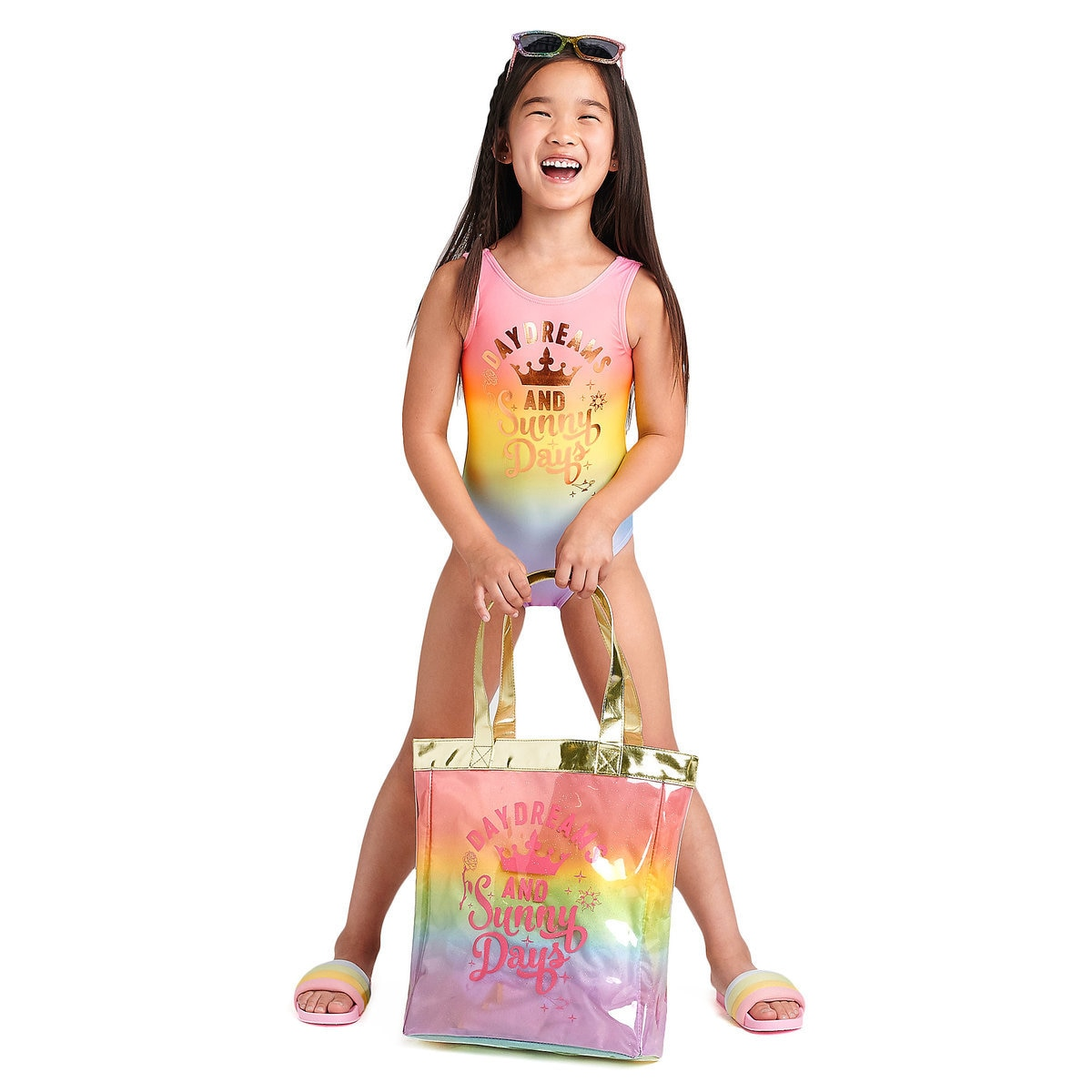 6d31986081 Product Image of Disney Princess Swim Collection for Girls # 1