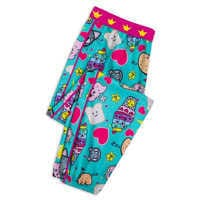 Image of Vanellope von Schweetz Pajama Set for Girls # 4