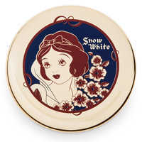 Image of Snow White ''Ever After'' Translucent Powder Compact by Bésame Cosmetics # 2