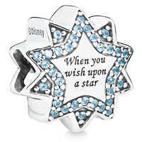 Image of Pinocchio ''When You Wish Upon a Star'' Charm by Pandora Jewelry # 2