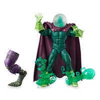 Image of Mysterio Action Figure - Legends Build-A-Figure Collection - 6'' # 1