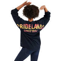 Image of The Lion King Spirit Jersey for Adults - Oh My Disney # 3