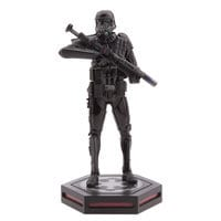 Image of Imperial Death Trooper Figurine - Limited Edition # 1