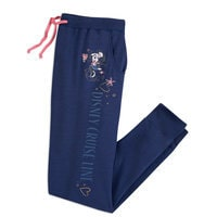 Image of Sailor Minnie Mouse Joggers for Women - Disney Cruise Line # 2
