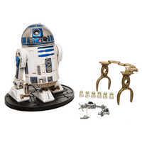 Image of R2-D2 Die Cast Action Figure - Star Wars Elite Series # 4