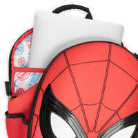 Image of Spider-Man Backpack - Personalized # 7