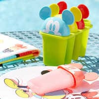 Image of Mickey Mouse Popsicle Molds - Disney Eats # 5