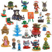 Image of Disney Animators' Collection Littles Advent Calendar # 3