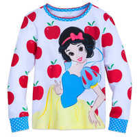Image of Snow White PJ PALS for Girls # 2