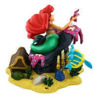 Image of The Little Mermaid Figure # 3
