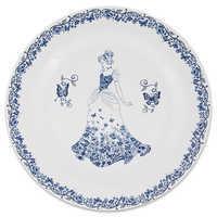 Image of Cinderella Dinner Plate # 1