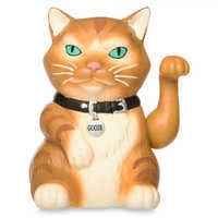 Image of Goose the Cat Waving Statue - Marvel's Captain Marvel # 1