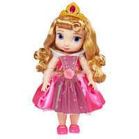 Image of Disney Animators' Collection Aurora Doll - Sleeping Beauty - Special Edition - 16'' # 6