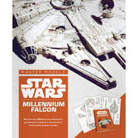 Image of Star Wars: Master Models - Millennium Falcon # 1