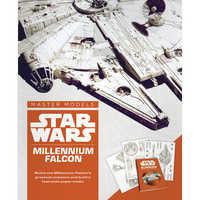 Image of Star Wars: Master Models - Millennium Falcon # 1