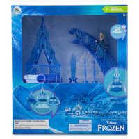 Image of Elsa Ice Castle Construction Set - Frozen # 5