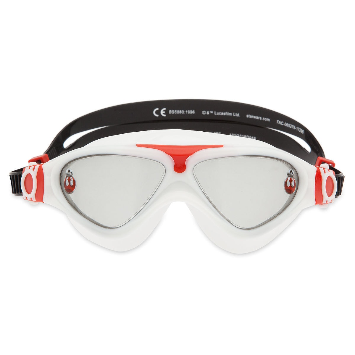 6cacd0758b1 Product Image of Star Wars Swim Goggles for Kids   1