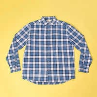 Image of Belle Flannel Shirt for Adults by Cakeworthy # 9
