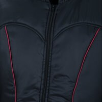 Image of Black Widow Hooded Jacket for Women by Her Universe # 3