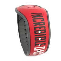 Image of Mr. Incredible MagicBand 2 # 2