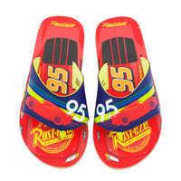 Image of Lightning McQueen Sandals for Kids # 2