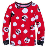 Image of Minnie Mouse PJ PALS Set for Girls # 2