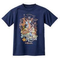 Image of Splash Mountain T-Shirt for Kids - Walt Disney World # 1