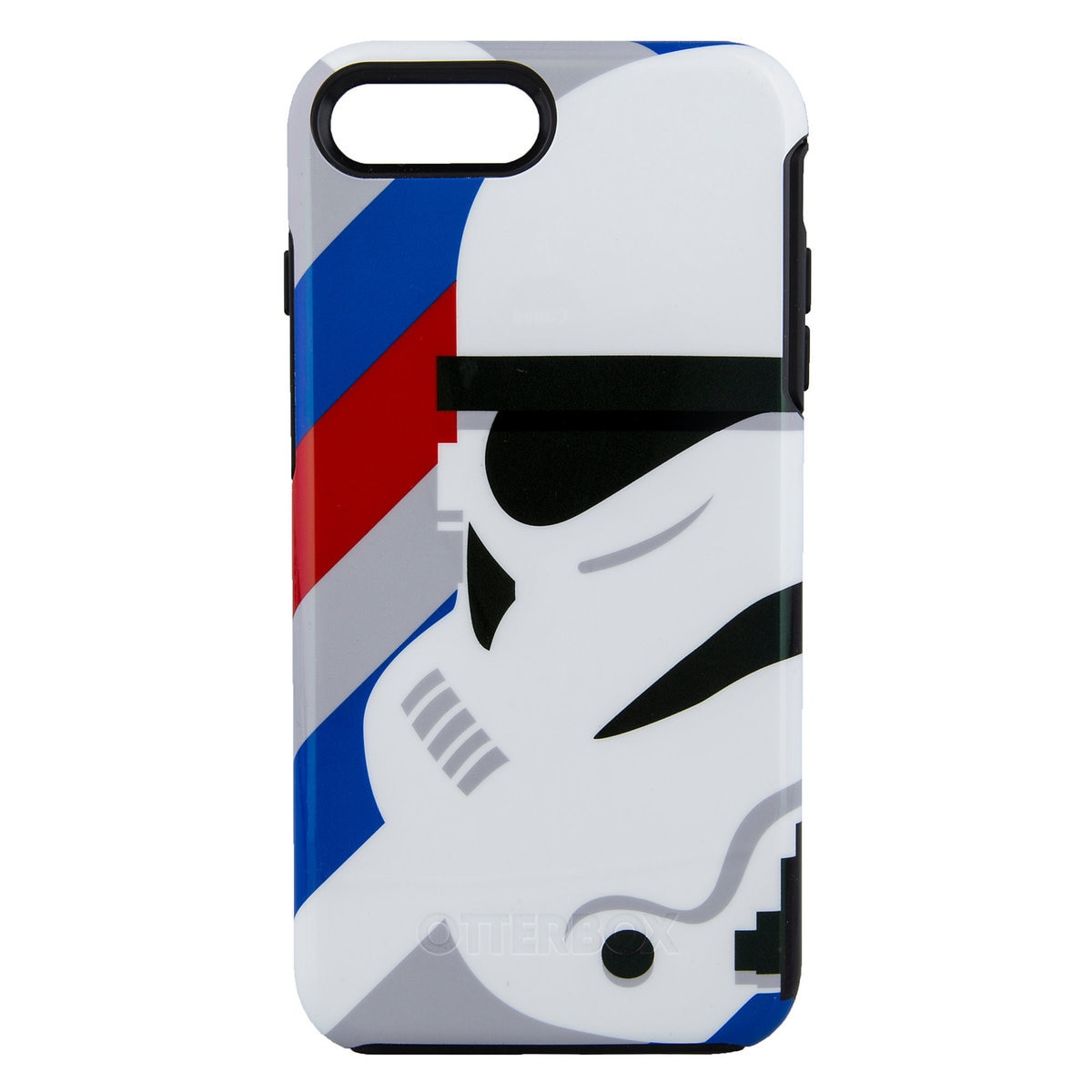 low priced fe704 73724 Stormtrooper OtterBox iPhone 8/7 Plus Case - Star Wars
