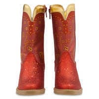 Image of Jessie Cowgirl Boots for Kids # 3